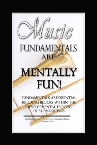 Music Fundamentals are Mentally Fun